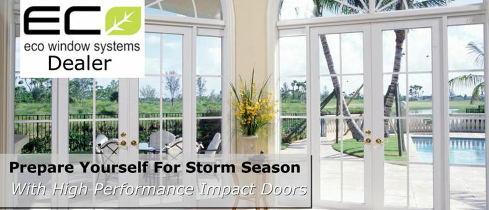 Impact Windows Miami Fl